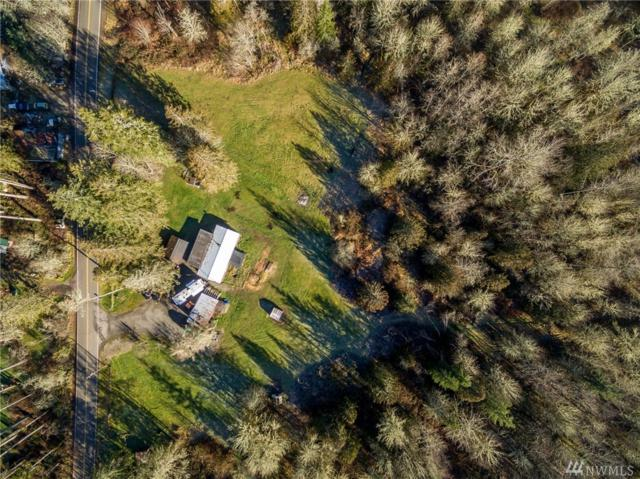 508 Cedar Creek Rd, Toledo, WA 98591 (#1406183) :: Homes on the Sound