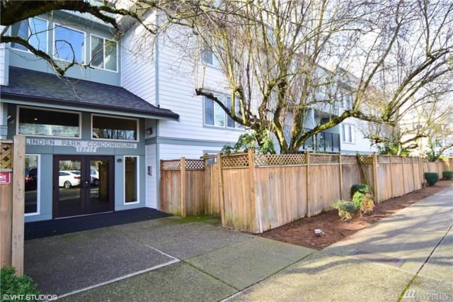 13717 Linden Ave N #322, Seattle, WA 98133 (#1406185) :: KW North Seattle