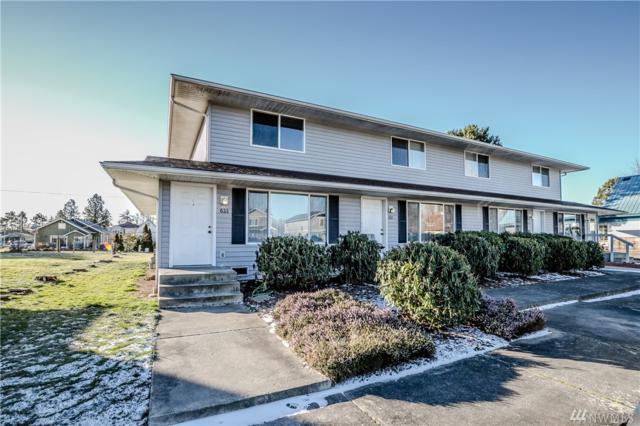 657 F St, Blaine, WA 98230 (#1406196) :: Homes on the Sound