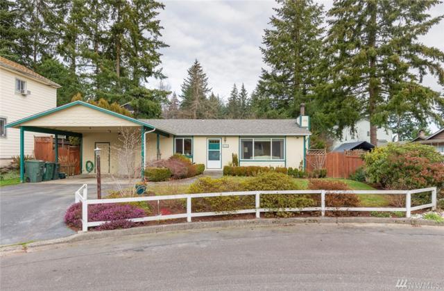 6128 NE 203rd St, Kenmore, WA 98028 (#1406197) :: KW North Seattle