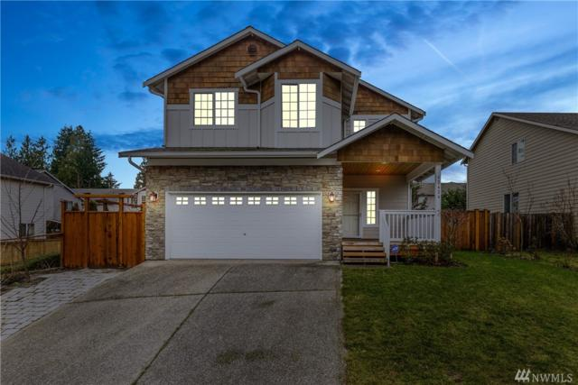 12424 34th Ave SE, Everett, WA 98208 (#1406243) :: Homes on the Sound