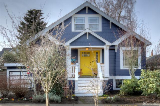 6111 Greenwood Ave N, Seattle, WA 98103 (#1406252) :: Costello Team
