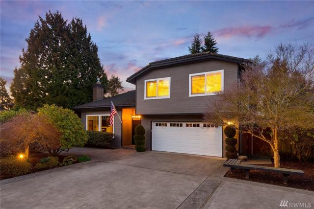 35 Cascade Key, Bellevue, WA 98006 (#1406270) :: Homes on the Sound