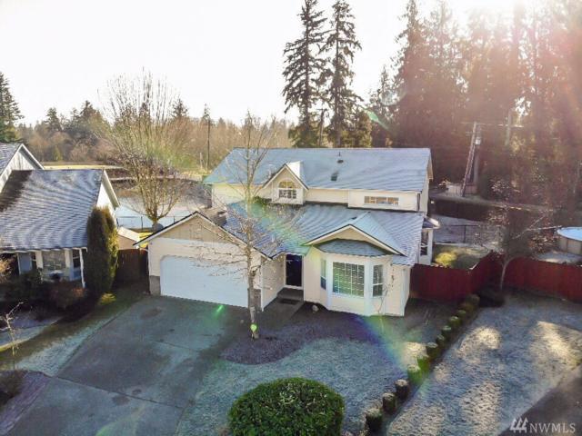 21211 83rd St E, Bonney Lake, WA 98391 (#1406271) :: Homes on the Sound