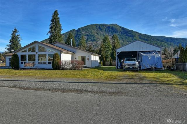 670 Elwell, Darrington, WA 98241 (#1406273) :: Homes on the Sound
