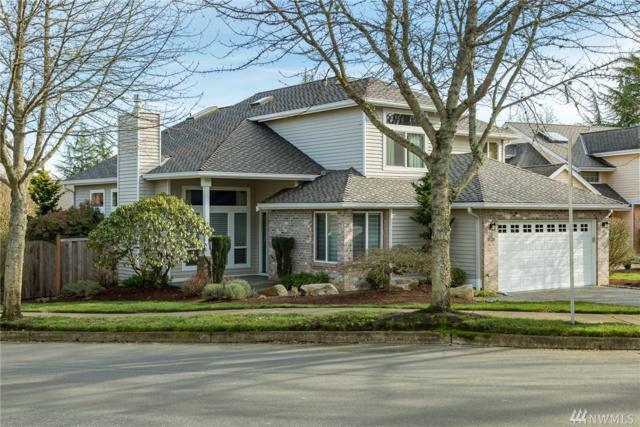 9133 NE 151st St, Bothell, WA 98011 (#1406305) :: Kimberly Gartland Group