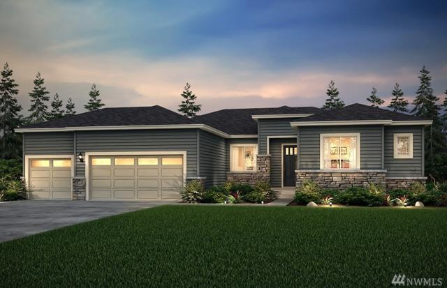 11307 143rd Dr NE, Lake Stevens, WA 98258 (#1406308) :: Hauer Home Team