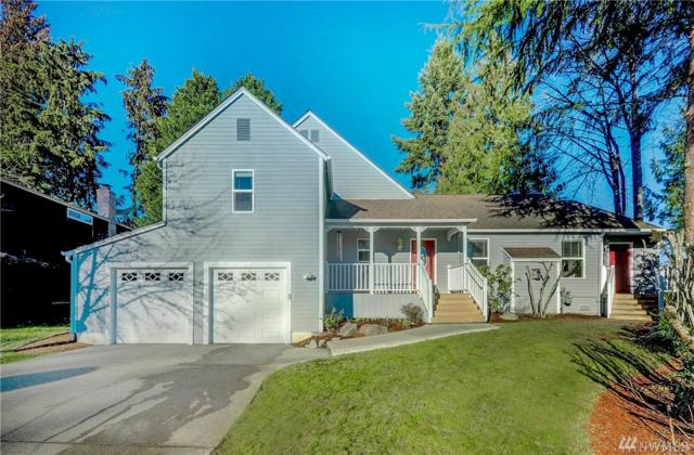 4524 190th Ave SE, Issaquah, WA 98027 (#1406312) :: Homes on the Sound