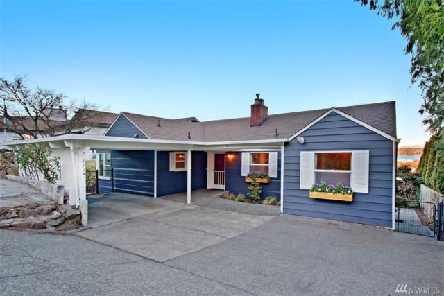 7704 57th Ave NE, Seattle, WA 98115 (#1406340) :: KW North Seattle