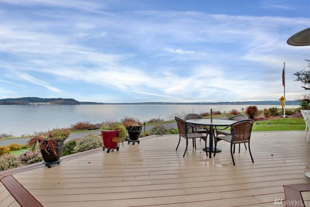 9014 Villa Beach Rd, Anderson Island, WA 98303 (#1406342) :: Homes on the Sound