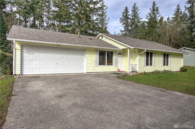19404 SE 265th St, Covington, WA 98042 (#1406350) :: Homes on the Sound