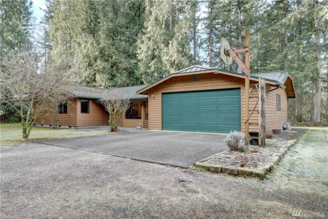 38323 247th Ave SE, Enumclaw, WA 98022 (#1406357) :: Homes on the Sound