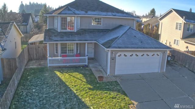 15919 NE 92nd St, Vancouver, WA 98662 (#1406359) :: Homes on the Sound