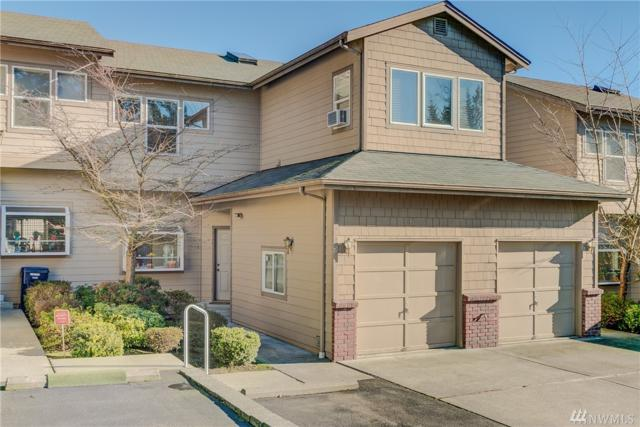 20901 Cypress Way #8, Lynnwood, WA 98036 (#1406361) :: Homes on the Sound