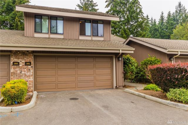 161 142nd Place NE, Bellevue, WA 98007 (#1406372) :: Real Estate Solutions Group