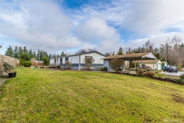 8413 192 St Ct E, Spanaway, WA 98387 (#1406379) :: KW North Seattle