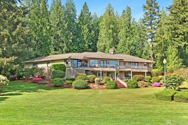 14300 W Lake Kathleen Dr SE, Renton, WA 98059 (#1406383) :: Homes on the Sound