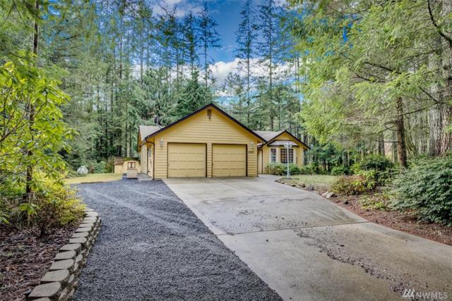8976 Pebble Place SE, Port Orchard, WA 98367 (#1406388) :: Ben Kinney Real Estate Team