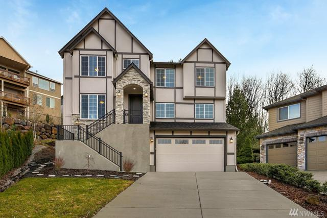 3739 Nw 19th Cir, Camas, WA 98607 (#1406404) :: Kimberly Gartland Group