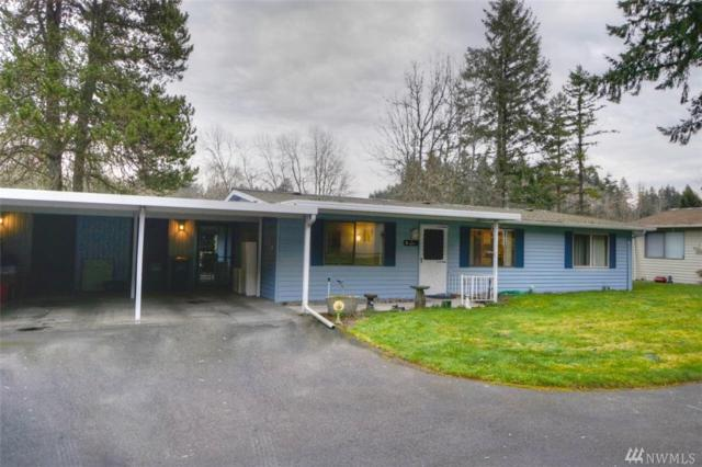3300 Carpenter Rd SE #16, Lacey, WA 98503 (#1406414) :: Real Estate Solutions Group