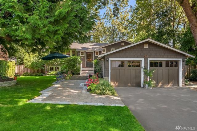 2638 82nd Ave NE, Medina, WA 98039 (#1406422) :: Homes on the Sound