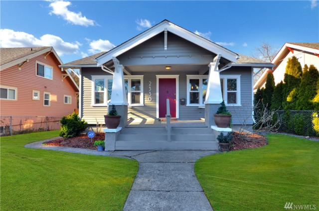 2330 S M St, Tacoma, WA 98405 (#1406423) :: The Deol Group