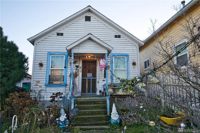 1414 E 29th St, Tacoma, WA 98404 (#1406424) :: Homes on the Sound