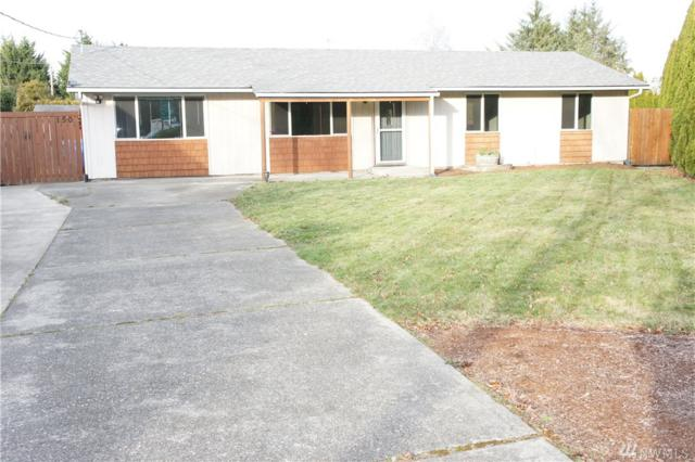 150 Jefferson Ave S, Buckley, WA 98321 (#1406426) :: Homes on the Sound