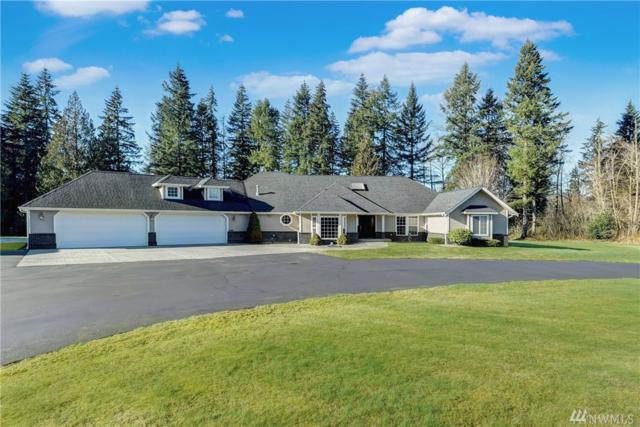 19424 131st Dr SE, Snohomish, WA 98296 (#1406447) :: Homes on the Sound