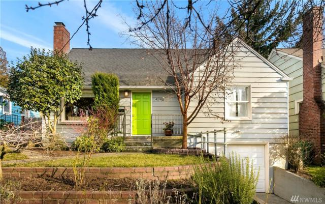 4746 35th Ave NE, Seattle, WA 98105 (#1406449) :: Homes on the Sound