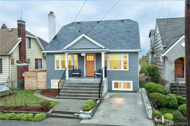 3223 16th Ave S, Seattle, WA 98144 (#1406451) :: Homes on the Sound