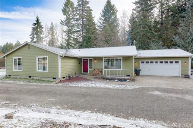 154 Ness Rd, Castle Rock, WA 98611 (#1406457) :: Homes on the Sound