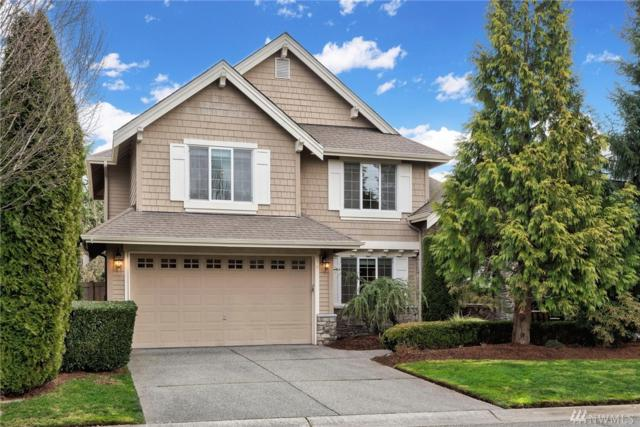 918 274th Place SE, Sammamish, WA 98075 (#1406470) :: Homes on the Sound