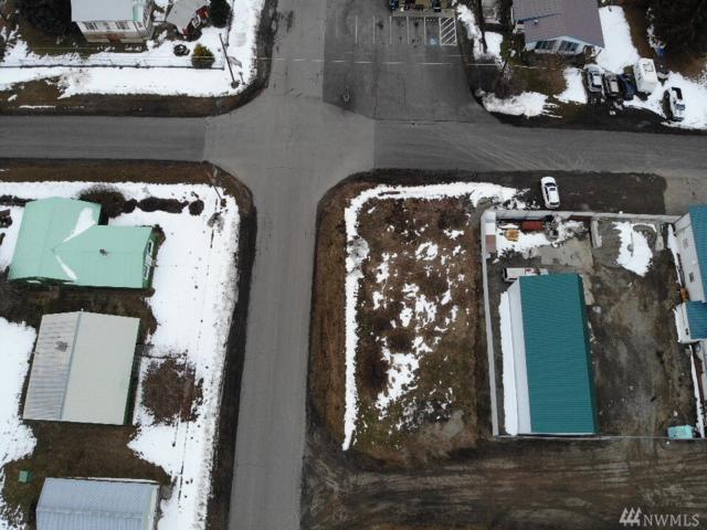 0 Lots 20 & 21 Cleveland Ave, South Cle Elum, WA 98943 (#1406514) :: Lucas Pinto Real Estate Group