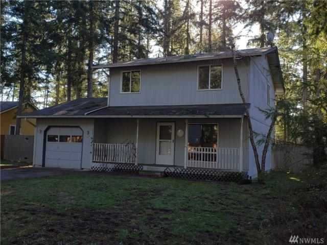 22431 Bluewater Dr SE, Yelm, WA 98597 (#1406516) :: Homes on the Sound