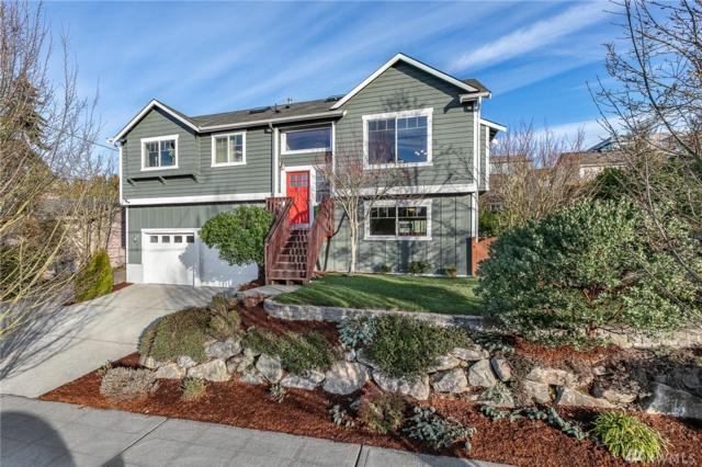 114 N 101st, Seattle, WA 98133 (#1406518) :: Ben Kinney Real Estate Team