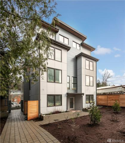5452 Delridge Wy SW A, Seattle, WA 98106 (#1406523) :: The Deol Group