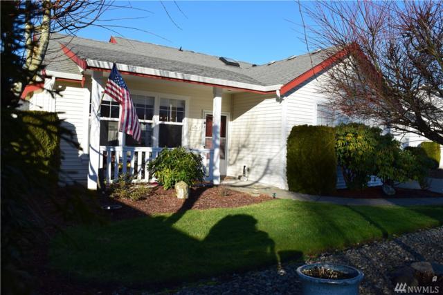 811 Landing Wy, Centralia, WA 98531 (#1406524) :: Homes on the Sound