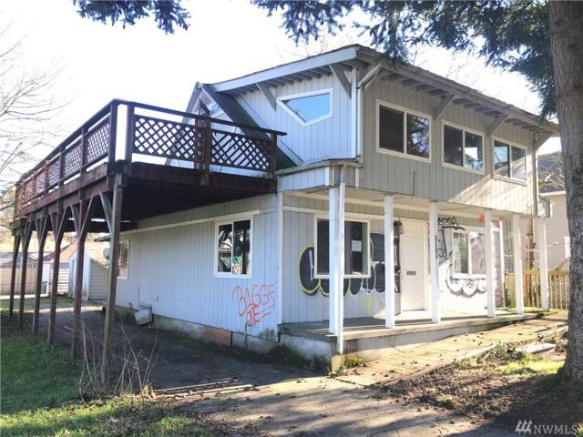 3815 E K St, Tacoma, WA 98404 (#1406526) :: Homes on the Sound