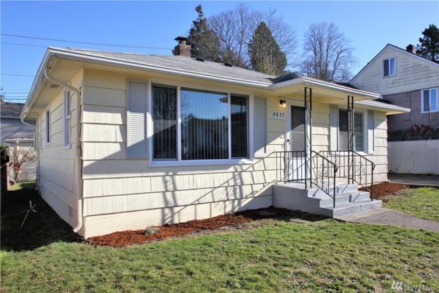 4035 E Spokane St, Tacoma, WA 98404 (#1406538) :: Homes on the Sound