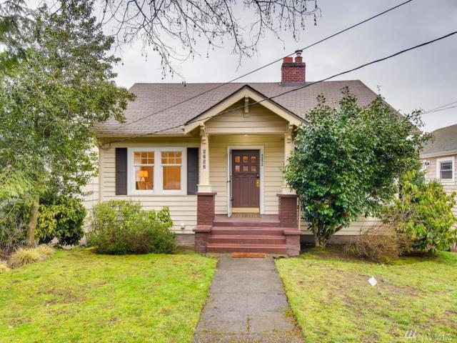 5252 38th Ave NE, Seattle, WA 98105 (#1406540) :: Homes on the Sound