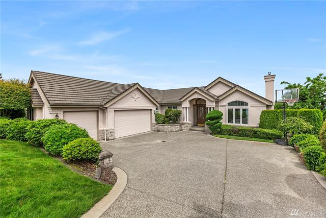 17824 SE 57th Place, Bellevue, WA 98006 (#1406555) :: Better Homes and Gardens Real Estate McKenzie Group