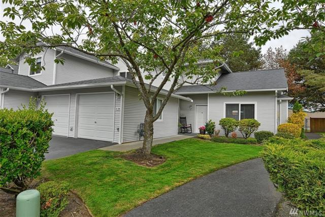 217 112th Ave SW D-104, Everett, WA 98204 (#1406556) :: Homes on the Sound