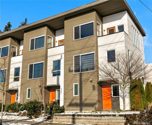 3900 SW Findlay St, Seattle, WA 98136 (#1406558) :: Homes on the Sound
