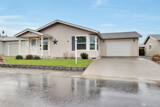 1918 Harrison Ave #43, Centralia, WA 98531 (#1406585) :: Better Homes and Gardens Real Estate McKenzie Group