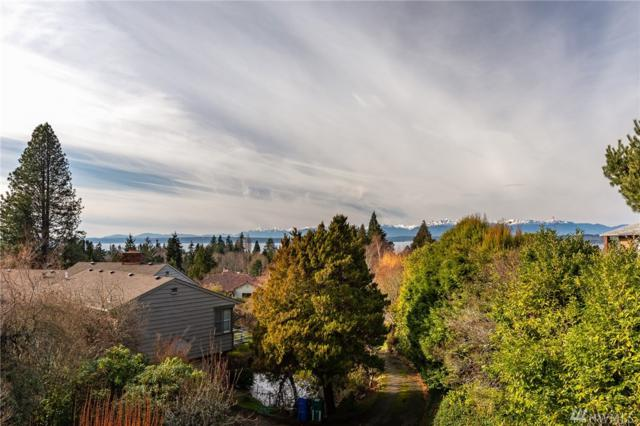 12225 7th Ave NW, Seattle, WA 98177 (#1406586) :: KW North Seattle