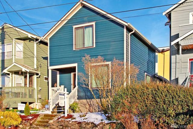 824 23rd Ave S, Seattle, WA 98144 (#1406592) :: KW North Seattle