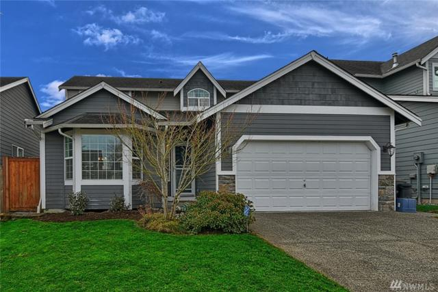 5918 120th St SE, Snohomish, WA 98296 (#1406597) :: NW Home Experts