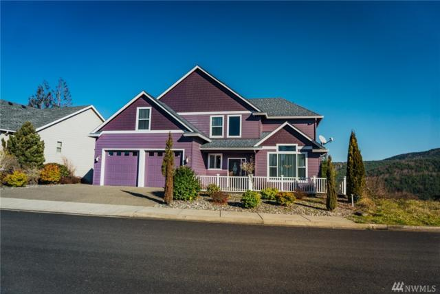 200 Eli Avery Ave, Kalama, WA 98625 (#1406625) :: Better Homes and Gardens Real Estate McKenzie Group