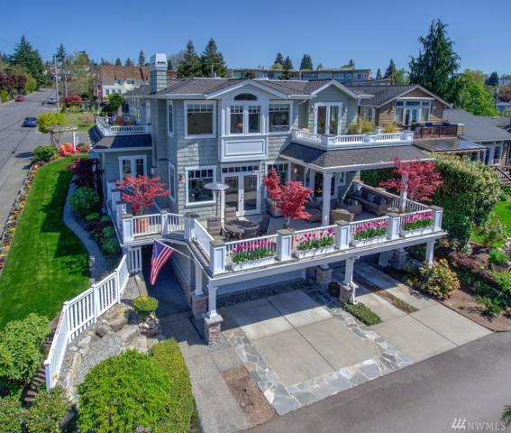 145 5th Ave W, Kirkland, WA 98033 (#1406640) :: Real Estate Solutions Group